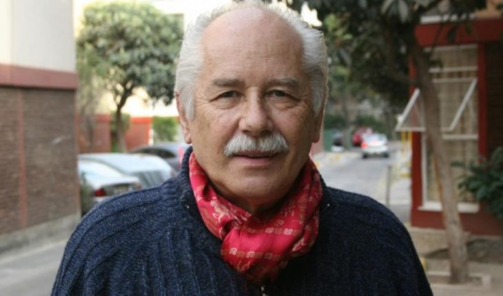"""Heinz Dieterich, ideologue of the socialism of the 21st century: """"Maduro refused to see reality"""""""