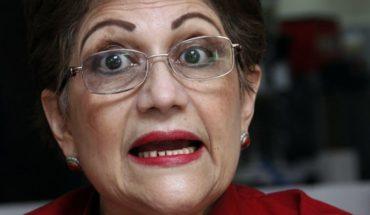 Honduran legislator is facing a trial for defamation