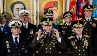 How seeks guided the army of Venezuela to rebel against Maduro