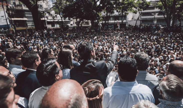 IACHR urges Venezuela protectively guided and his family