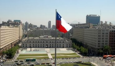 IMF maintains growth projection to Chile below the estimate of the Government and the Central Bank