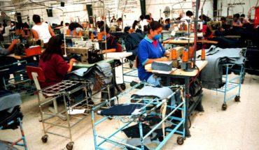 In strike, 42 Matamoros maquiladora