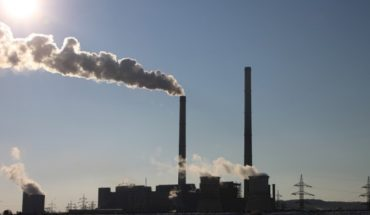 Industries and carbon: Chile footprint on the environment