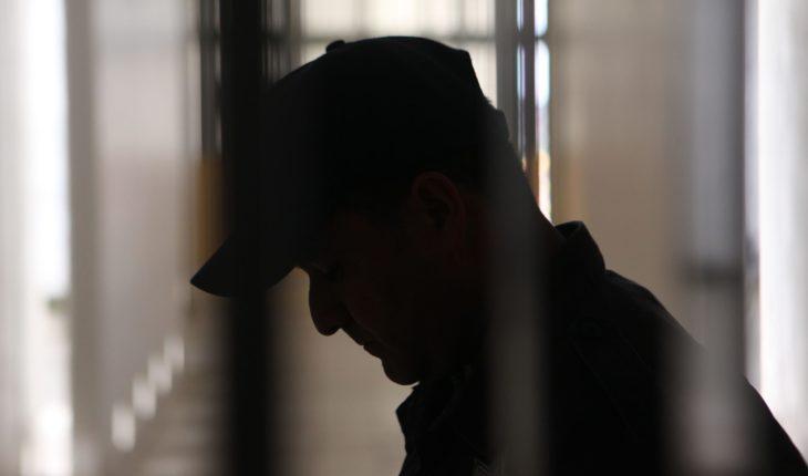 Inmate kills his spouse inside Reclusorio Norte