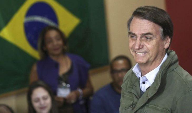 Jair Bolsonaro, will take over as the new President in Brazil
