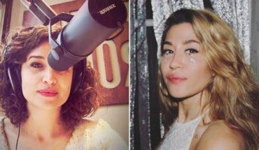 """Jimena Barón response to Julia Mengolini: """"Selective feminism"""""""