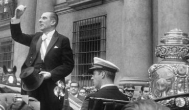 Judge Madrid confirms assassination of Frei Montalva and Undersecretary Castle zafa be condemned for concealment