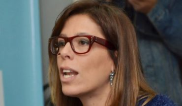 """Laura Alonso: """"Cristina Kirchner will end without a single weight"""""""