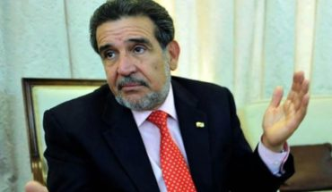 """Luis Beder Herrera: """"Must be declared unconstitutional"""""""