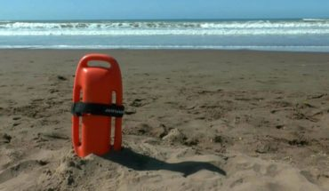Mar del Plata: lifeguard threaten to stop if not they increase them salary