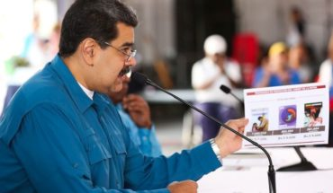 """Mature is claimed as the only President of Venezuela: """"only the people puts, removes only the people"""""""
