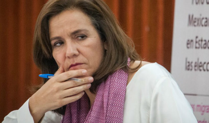 Mexican platform used to get signatures and avoid the creation of party of Margarita Zavala
