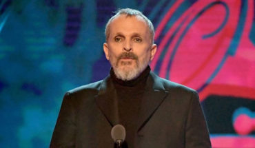 Miguel Bose's supporters worried about his State of health, after posting a video on Instagram