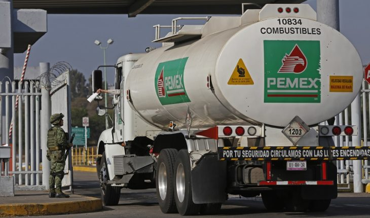 Moody's rules out changes in qualification of Pemex