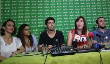 Mrs Catalina Pérez is the new President of democratic revolution