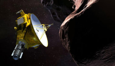 NASA confirmed that the New Horizons craft overflew the farthest object in aerospace history