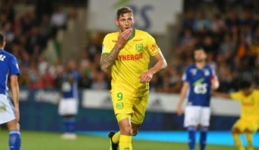 #NoDejenDeBuscar: the order of the world of football for Emiliano Sala