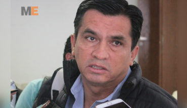 Omission of the federal Government is irresponsible, Deputy Javier Estrada accused