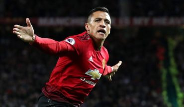 Premier: Alexis Sánchez looms as a holder for crossing with Burnley United