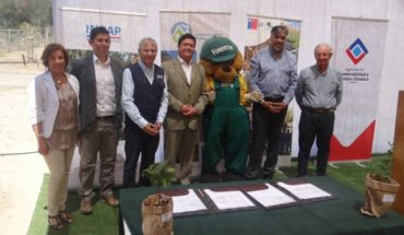 Public-private partnership will add 10 thousand hectares of native forest with sustainable forest management
