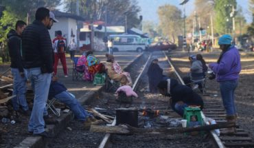 Railway lines are your responsibility: Aureoles Espriu