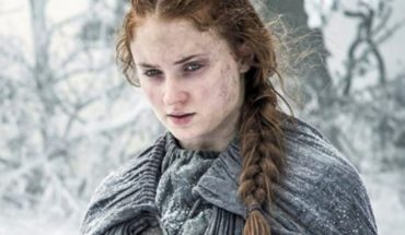 "Sophie Turner told which revealed the end of ""Game of Thrones"""