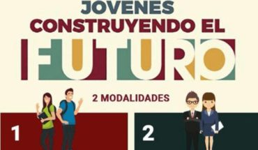 """Start the program """"Young people building the future"""" of AMLO"""