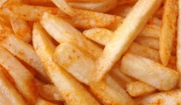 The French fries lover: how to choose a place to eat them