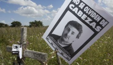 The crime of José Luis Cabezas: another anniversary without convicts in prison