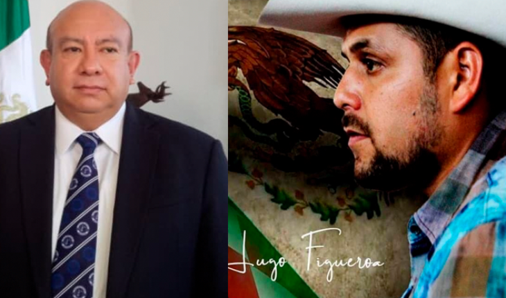 There are two folders of research in relation to the case of Hugo Figueroa: Prosecutor
