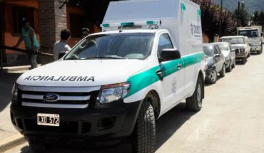 They confirmed a new case of hantavirus in Chubut