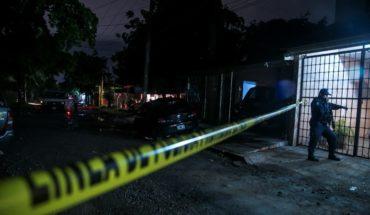 They found body in colonia Bosques de las Lomas, in CDMX