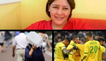They found murdered at the dentist, the hottest spots in the country, Arsenal paid tribute to Emiliano Sala and more...