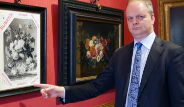 Uffizi asks a painting stolen by the nazis to Germany