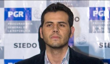 Vicente Zambada, the piece to understand the drug war in Mexico