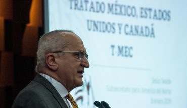 Who will benefit the T-MEC? This say Mexicans