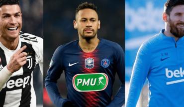 ¡Increíble! Neymar, Messi y Cristiano Ronaldo viven en Honduras