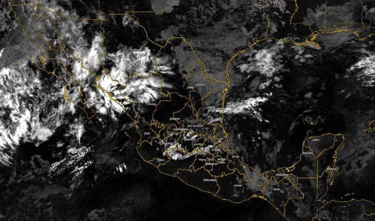 ¡Prepárese! Frente frío, vaguada polar y lluvias afectarán estos estados