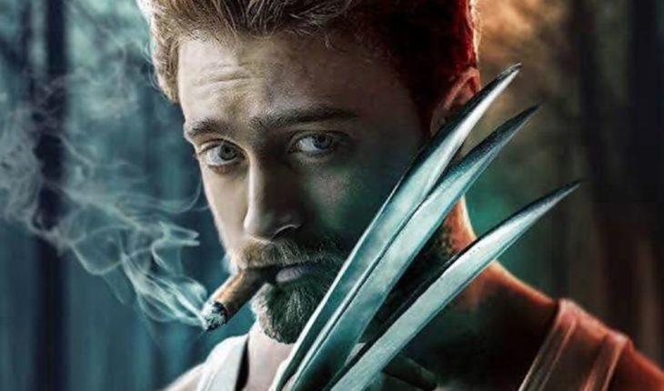 ¿Daniel Radcliffe será Wolverine?: su respuesta y las reacciones en redes