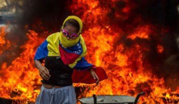 ¿Maduro o Guaidó, quiénes los apoyan?