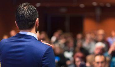 ¿Miedo a hablar en público? Estas apps te pueden ayudar