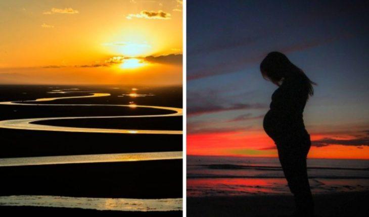 ¿Por qué las embarazadas deben exponerse al sol?
