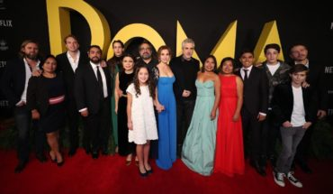 ¿Por qué los ejecutivos más poderosos de Hollywood no quieren que Roma gane el Oscar?