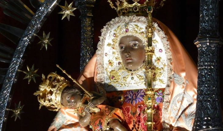 ¿Por qué se festeja a la Virgen de la Candelaria este día?