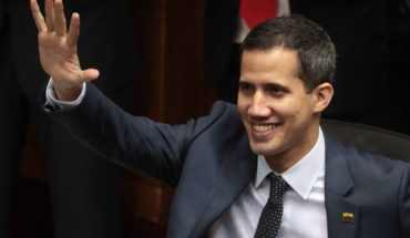 ¿Qué países han reconocido a Juan Guaidó como presidente de Venezuela?