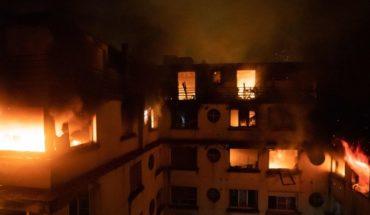 Ángeles en el cielo: Mueren niños al quedar atrapados en incendio