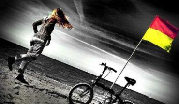 """""""Bicicletas en foco"""", la aventura sobre ruedas de una fotógrafa argentina"""