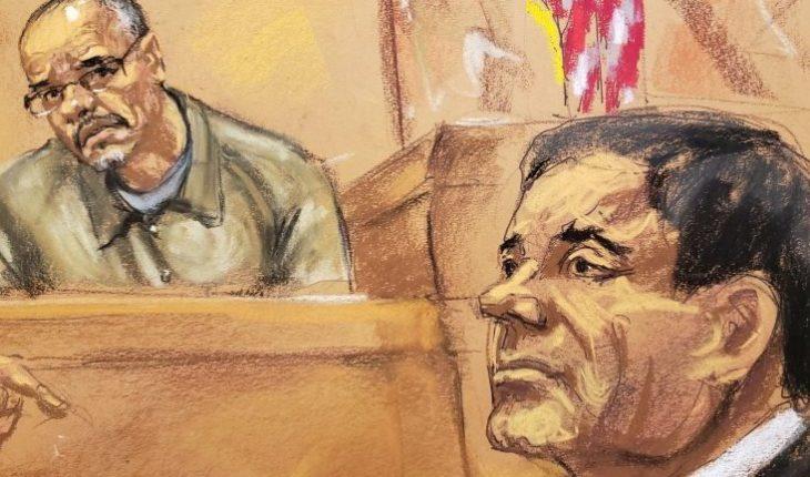 """""""El Chapo"""" pagó por tener sexo con menores de 15 años,"""