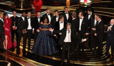 """""""Green Book"""" de Peter Farrelly y el México en blanco y negro de Alfonso Cuarón se coronan en los Oscar 2019"""