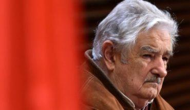 """""""Pepe"""" Mujica sobre la crisis en Venezuela: """"Si EE. UU. no tiene más remedio que intervenir, va a intervenir; el tema central es evitar la guerra"""""""